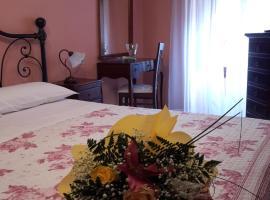 La Casa dei Nonni B&B, hotel in zona Scanno-Colle Rotondo Double Ski Lift, Scanno