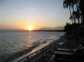 Mui Ne Resort, spa hotel in Mui Ne