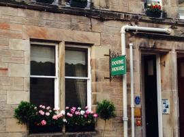 Doune Guest House, hotel near St Andrews - Eden Course, St. Andrews