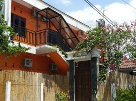 The Wayang Homestay, B&B in Yogyakarta
