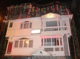 Happy Valley Homestay, hotel near Happy Valley Tea Estate, Darjeeling