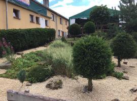 Penzion Bublava, Hotel in Bublava