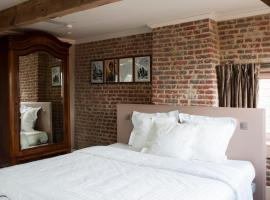 Guesthouse Recour, spa hotel in Poperinge