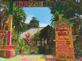 Hippy Hut, hotel in Ko Chang