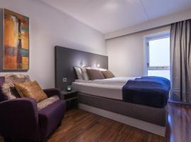 Enter Viking Hotel, hotel in Tromsø
