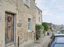 Kemble Cottage, vacation home in Bradford on Avon