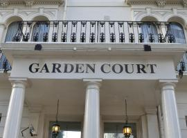 Garden Court Hotel, hotel in Bayswater, London