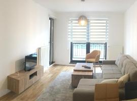Apartment Bjelasnica Comfort, hotel in Bjelašnica