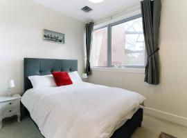MK City Centre Serviced Apartment, hotel near The Centre MK, Milton Keynes