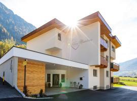 Apart Madeleine, serviced apartment in Sölden