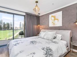 Heart of Glenelg BnB, hotel near Glenelg Marina, Adelaide