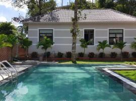 Sun Viet Villa Phu Quoc