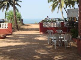 Leon Hide Out Guest House, hotel in Vasco Da Gama