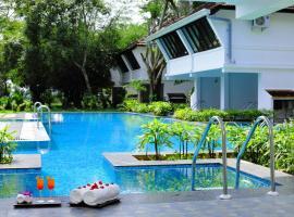 Nihara Resort and Spa Cochin, hotel near Aster Medcity, Cochin
