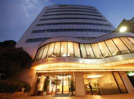 ホテル泰平、松山市のホテル