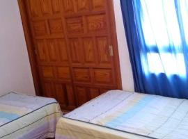 Chasna Apartment, hotel in Costa Del Silencio
