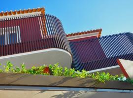 Confluentia - Believe It or Not Apartments, B&B em Coimbra