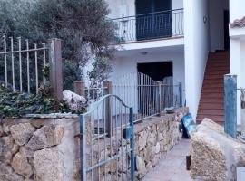 Gli Ulivi, apartment in Valledoria