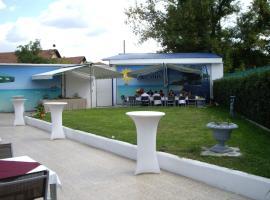 Family Hotel Helios, отель в городе Севлиево