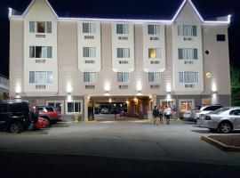 Days Inn by Wyndham Colorado Springs Air Force Academy, hotel with jacuzzis in Colorado Springs