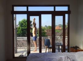 Undis Homestay, hotel near Yoga Barn Studio, Ubud