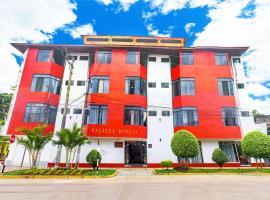 Paititi Hostal, guest house in Puerto Maldonado