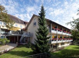 Hotel Alter Weißbräu, Hotel in der Nähe von: Bella Vista Golfpark Bad Birnbach, Bad Birnbach