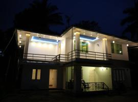 Mellow Shack, hotel in Vythiri