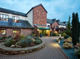 The Whitbarrow Hotel at Whitbarrow Village, hotel in Troutbeck