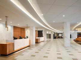 Washington Hilton, hotel u gradu Vašington