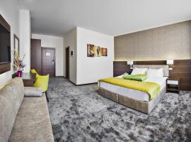 Hotel Marshal Garni, hotel u Beogradu