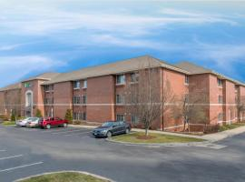 Extended Stay America Suites - Boston - Waltham - 32 4th Ave, hotel in Waltham