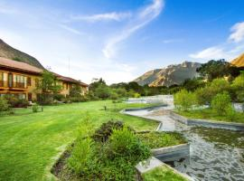 Tambo del Inka, a Luxury Collection Resort & Spa, hotel near Nogalpampa Stadium, Urubamba