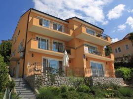 Studio Icici 7785a, luxury hotel in Ičići