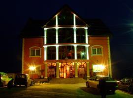 Hotel Royal, hotel in Zalău