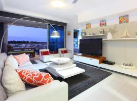 Harbour Quays, hotel in Gold Coast