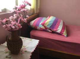 Astani Family Home, hotel di Bukittinggi