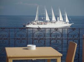 Capri Inn, B&B in Capri