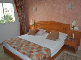 Hotel la princesse, hotel in Tunis