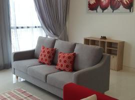 Bayberry Tropicana Gardens, hotel di Kota Damansara