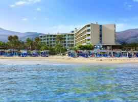 Sirens Beach & Village, hotel in Malia