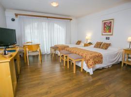 Hotel Ayres Del Nahuel, hotel en San Carlos de Bariloche