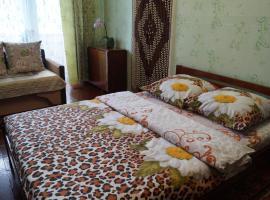 Апартаменты Льва Толстого, апартаменты/квартира в Муроме