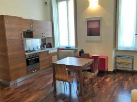 House San Carlo, appartamento a Torino
