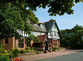 Piersland House, hotel in Troon