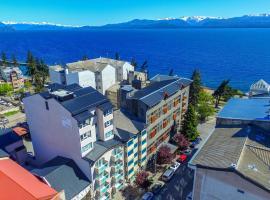 Hotel Ayres Del Nahuel, hotel in San Carlos de Bariloche