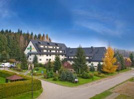 Jamrozowa Polana Hotel & Browar, hotel near the Holy Virgin Mary's Assumption church, Duszniki Zdrój