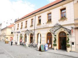 Hotel Istra, hotel in Varaždin