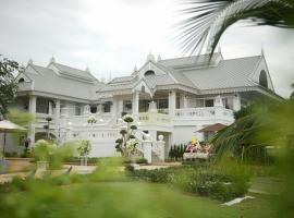 NirvaNAN House, hotel in Nan