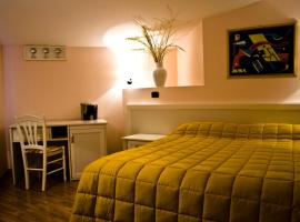 Albergo Ristorante Siro, hotell i Torgiano